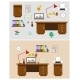 Office Space - GraphicRiver Item for Sale