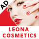 Leona Cosmetic - GWD ad template - CodeCanyon Item for Sale