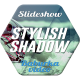 Stylish Shadow Slideshow - VideoHive Item for Sale