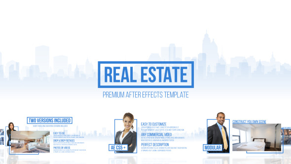 Real Estate Commercial