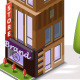 City Concept with Isometric Buildings - GraphicRiver Item for Sale