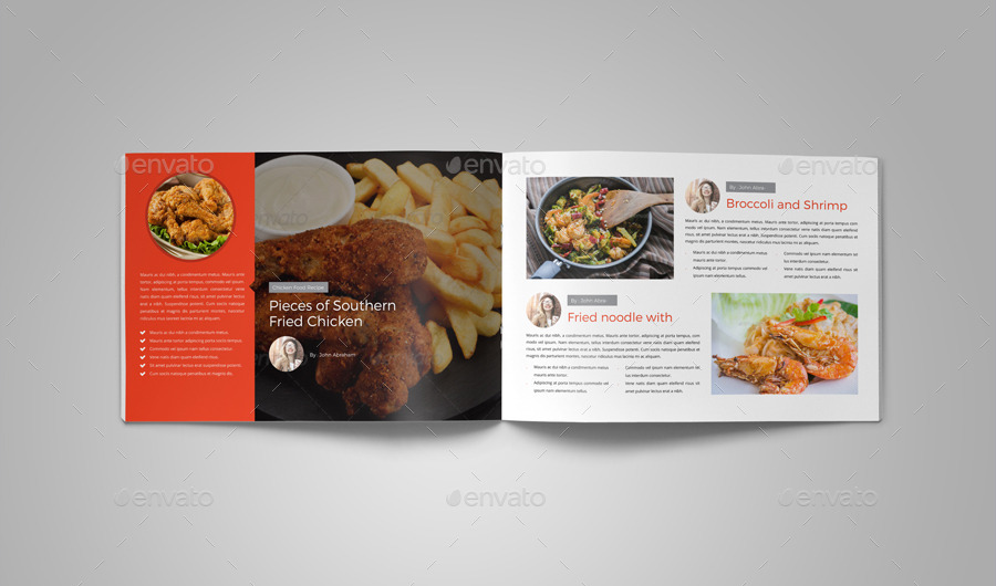 Food recipes indesign brochure catalog by jbn comilla graphicriver food recipes indesign brochure catalog forumfinder Image collections