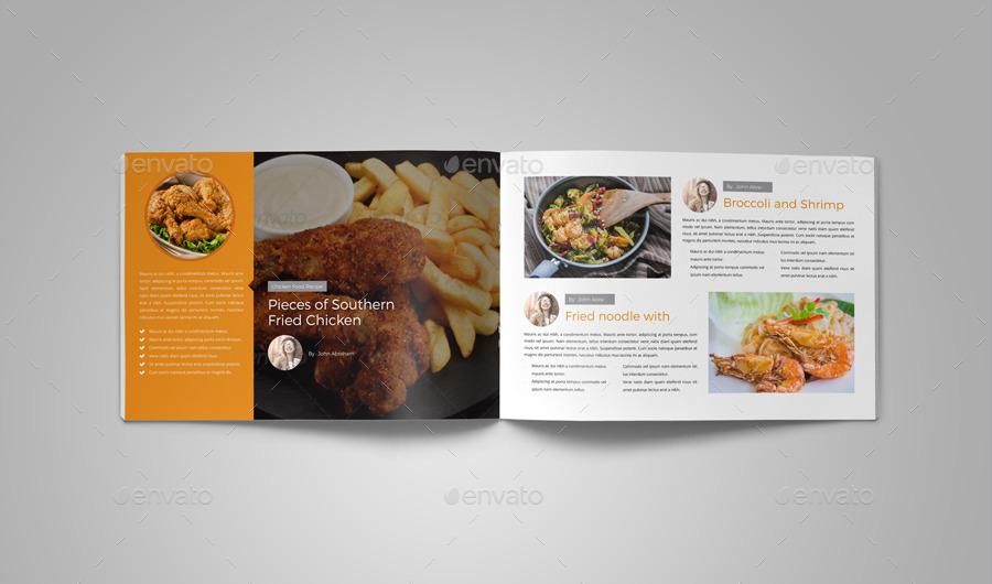 Food recipes brochure catalog design v1 by jbn comilla graphicriver food recipes brochure catalog design v1 forumfinder Gallery