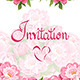 Set of Invitation Cards - GraphicRiver Item for Sale