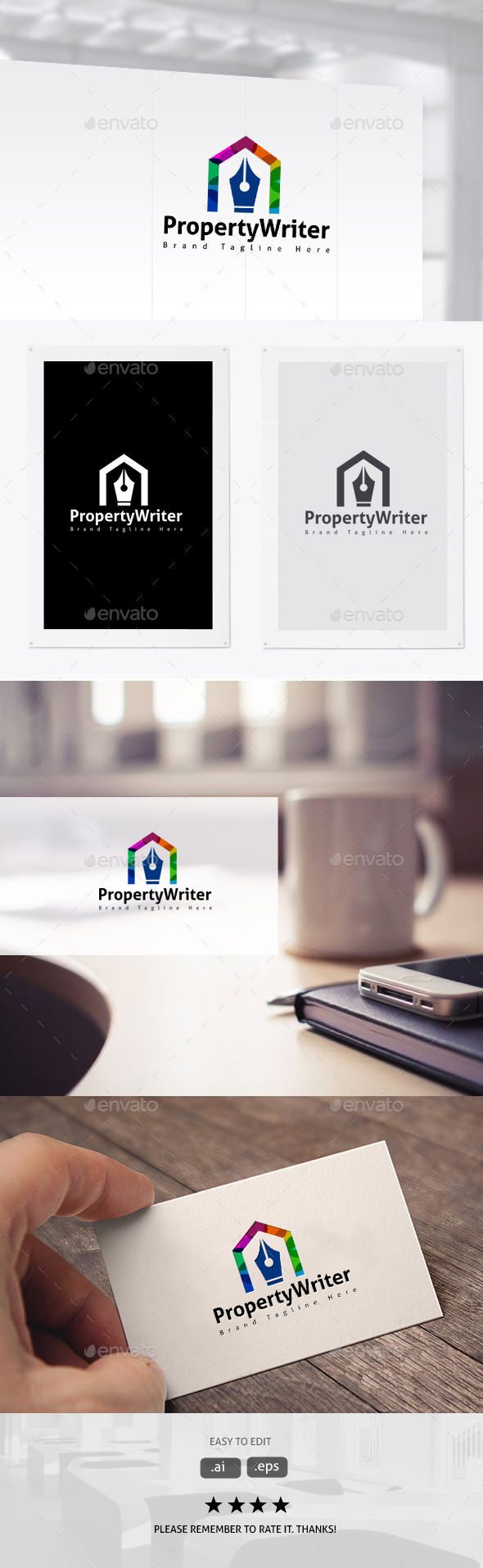 Property Writer