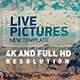 Live Pictures/ Art Style Slideshow/ Parallax 3D Effect/ Brush Stroke Paint/ Camera Move Slide/ Blog - VideoHive Item for Sale