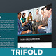 Church Trifold Brochures - GraphicRiver Item for Sale