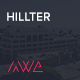 Hillter - Responsive Hotel Booking for WordPress Nulled