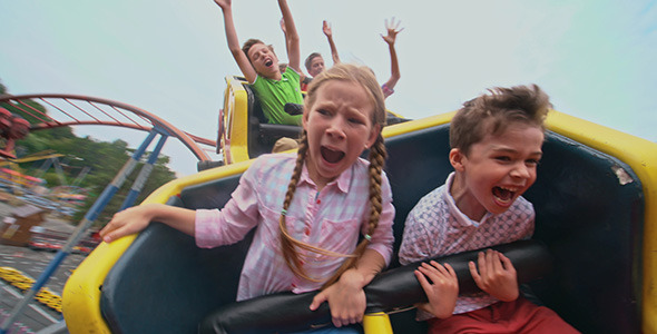 medical effects of roller coasters essay There are few published studies on the health effects of thrill rides what is known comes mainly from research on g-force conducted by nasa and the military  ''we are assuming roller coasters.