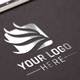 Realistic Logo Mockup Pack - GraphicRiver Item for Sale