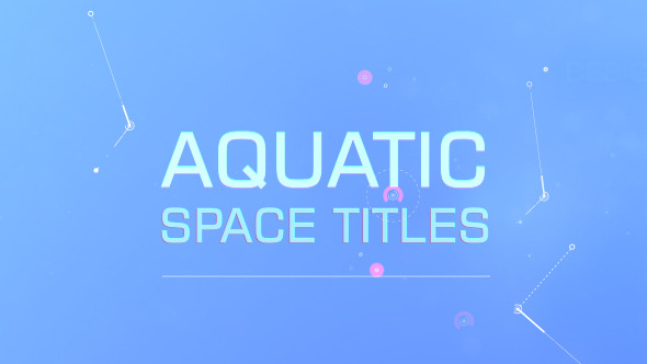 AQUATIC Space Titles