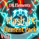 Flash Fx Element Pack V01 - VideoHive Item for Sale