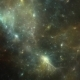 Animation Of Space. Flying Thru Stars. Beautiful - VideoHive Item for Sale