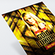 Gold Luxury - Flyer Template - GraphicRiver Item for Sale