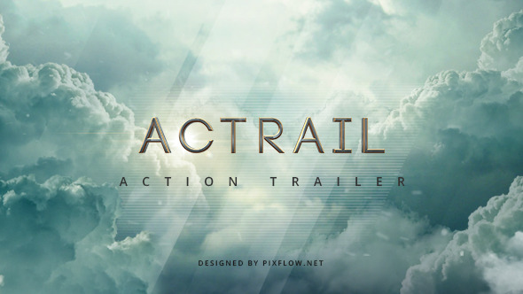 Actrail Action Trailer
