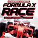 Formula X Championships Sports Flyer