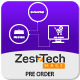 ZestTech Pre Order - CodeCanyon Item for Sale