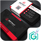 Corporate Business Cards - GraphicRiver Item for Sale