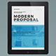 Corporate E-book Template Vol.3 - GraphicRiver Item for Sale