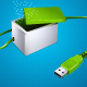USB Box - GraphicRiver Item for Sale
