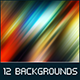 12 Motion Backgrounds - GraphicRiver Item for Sale