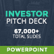 Download Investor Pitch Deck PowerPoint Template from GraphicRiver