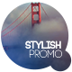 Stylish Promotion - VideoHive Item for Sale