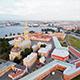 Saint Petersburg Aerial 39 - VideoHive Item for Sale