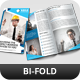 Creative Corporate Bi-Fold Brochure Vol 35 - GraphicRiver Item for Sale