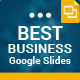 Business Google Slides Presentation Template - GraphicRiver Item for Sale