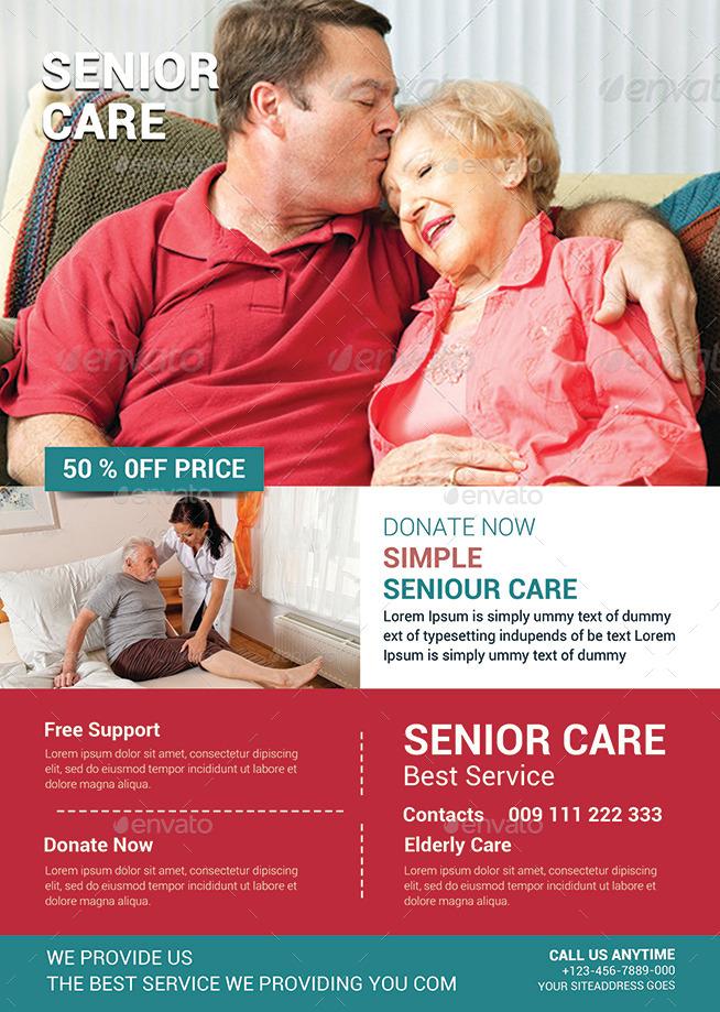 Home Care For Elderly Logo