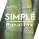 Simple Parallax - VideoHive Item for Sale