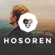 Hosoren - Elegant eCommerce HTML5 Template - ThemeForest Item for Sale