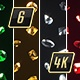 Diamonds Wall - VideoHive Item for Sale