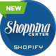 Ap Shopping Center- Responsive Shopify Theme Nulled