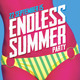 Endless Summer 2 Flyer/Poster - GraphicRiver Item for Sale