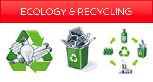 Ecology & Recycling