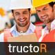 Tructor - Architecture and Building Agency Nulled