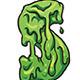Slime Letter - GraphicRiver Item for Sale
