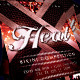 Heat Night Club Poster - GraphicRiver Item for Sale