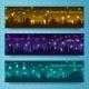 Ramadan Kareem Banners - GraphicRiver Item for Sale