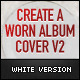 Create A Worn Album Cover With Ringwear Part 2 - GraphicRiver Item for Sale