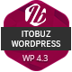 Itobuz | Multipurpose WordPress Theme - ThemeForest Item for Sale