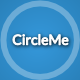 CircleMe - Social Event Manager - CodeCanyon Item for Sale