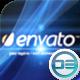 ElegantWAVE Logo - VideoHive Item for Sale