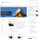 Business News - Clean Content Rich Theme Nulled