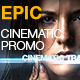 Epic Cinematic Trailer Action - VideoHive Item for Sale