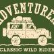 3 Ultimate Adventure Tshirt Nulled