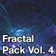 Fractal Pack Vol. 4 - GraphicRiver Item for Sale