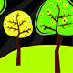 vector tree - GraphicRiver Item for Sale